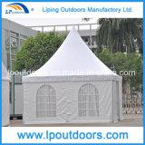 alta qualidade de 5*5m para a barraca do Pagoda do casamento
