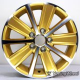 14inch Because Alloy Wheel Rims for Volkswagen