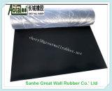Certificat d'extension pour la feuille de caoutchouc butylique, Rolls butylique, couvre-tapis butylique de plancher