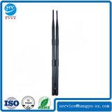 9dBi antena de borracha elevada WiFi de Omni do pato do ganho 2.4G duplo