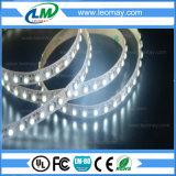 최고 광도 SMD3528 LED는 24VDC 9.6W 720LM LED 명부를 분리한다
