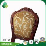 Rei árabe Ouro Cadeira do estilo para lotes grandes na faia (ZSC-76)