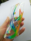 Flatbed Digitale UVMachine van de Druk van het Geval van de Telefoon met Goede Verkoop