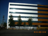 건물을%s 알루미늄 합성 위원회