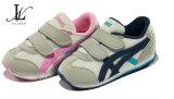 Chaussures occasionnelles à la mode d'espadrilles pour les enfants (CH-022)