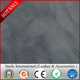 New Design Double Tone PVC Leather 1.2mm Soft Semi - PU Artificial Leather Hot Sales
