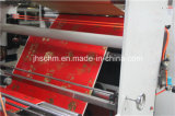Machine hydraulique de presse de la chaleur de grand format de sublimation automatique