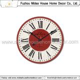 レトロのローズの柱時計は卸し売りする