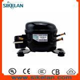 AC 압축기 냉장고 압축기 모형 Adw51, L 시리즈, R134A, Lbp, 220V, 1/6HP
