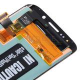 Экран касания LCD мобильного телефона для края галактики S6 Samsung