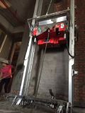 machine automatique de rendu de mur d'état neuf de 5-30mm