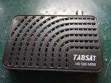LAN da caixa superior ajustada 3G WiFi de Sunplus 1506g WiFi 3G mini HD DVB-S2 IPTV