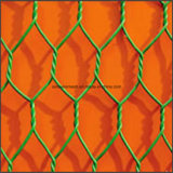 Galvanized Hexagonal Poultry Wire Netting in Roll