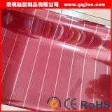 Revestimento de gabinete Filme de PVC Grão PVC Laminação Folha Móveis Superfície Vacuum Press PVC Film