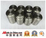 Ti-Al Titanium de aluminio blanco de titanio de aluminio Blanco de sputtering