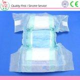 Tecido do bebê dos artigos do cuidado do bebê da fita dos PP