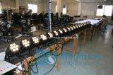 Nieuwe LEIDEN van de Aankomst MiniAluminium die LEIDEN PARI 64 gieten