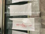 Empaquetadora plástica automática de la cuchara