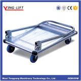 Faltbarer Aluminiumplattform-LKW