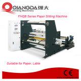 Máquina que raja de papel de la serie de Fhqb
