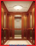 En81 표준 Xr-P48를 가진 증명된 전송자 엘리베이터 상승