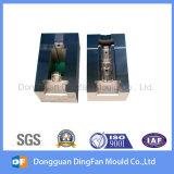 Piezas de acero modificadas para requisitos particulares de la pieza del CNC que trabajan a máquina para el molde plástico