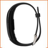 Bracelet intelligent avec Sdk, pression sanguine sèche de bracelet, bracelet Tw68 intelligent