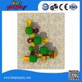 De goedkope Apparatuur van de Speelplaats van Kinderen Openlucht Veilige/van de Speelplaats van Jonge geitjes