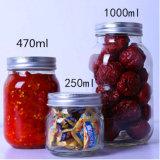 470ml de Directe Verkoop van de fabriek van de Flessen van de Honing, de Flessen van het Fruit