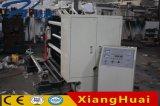 Tipo vertical automático que raja y máquina que raja del papel de máquina el rebobinar