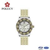 Uhr-Marken-Form-spät online bester verkaufenuhr-Luxus der Dame-2016