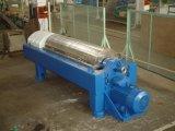 Decantatore dei minerali (grafite, caolino, bentonite) (centrifuga orizzontale di sedimentazione)