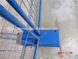Ограждать Австралии голубого цвета стандартный временно/гибкий ограждать для сбывания (XMM-TP9)