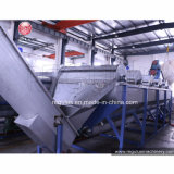 LDPE-Film-Reinigung-Rückgewinnungs-Maschine