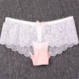 Ladies Pink Lace Bra Sets Sexy Bra