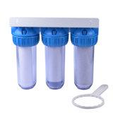 Система фильтра воды 3 этапов