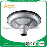 15W UFO Solar Street Light pour Garden Street Pathway