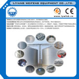 High Qaulity Hopper Bottom Grain Steel Storage Silo