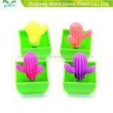 Het hete het Groeien van de Manier Speelgoed voor Grappige het Groeien Chindren MiniPonsai Cactus kan groeien