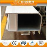 Aluminiumstrangpresßling-Profil für Fenster und Tür-Kapitel