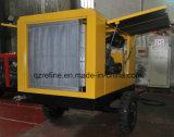 Kaishan LG-5/8y 30kw beweglicher Wechselstrom-einzelner Schrauben-Luftverdichter