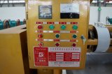 Máquina de extração de venda quente do petróleo de semente de algodão do feijão de soja Yzlxq120