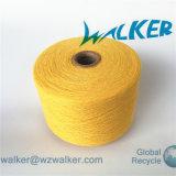 Filetto riciclato del cotone per lavorare a maglia