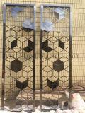 室内装飾のステンレス鋼部屋ディバイダの会社のオフィスのロビーの折るスクリーン