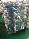Обслуживание вырезывания лазера металла нержавеющей стали алюминиевое