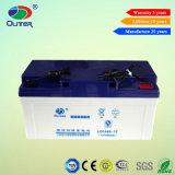 Batteria al piombo popolare di assicurazione commerciale 65ah 12V