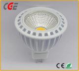 Anerkannte AR111 LED Glühlampe TUV-mit 220V (LS-S615-GU10)
