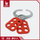 25mm 자물쇠 수갑 강철 걸쇠는 OEM 서비스를 지원했다