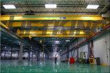 Guindaste aéreo da única viga elétrica, fabricante do guindaste do Eot de Liftking