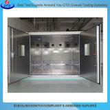 Schweissender Walk-in Raum-Umgebungs-Temperatur-Feuchtigkeits-Prüfungs-Raum